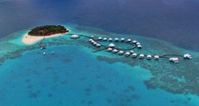 Diamonds Thudufushi - UPDATED 2018 Prices & Hotel Reviews ...