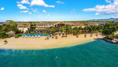 InterContinental Mauritius Resort Balaclava Fort - Hotel ...