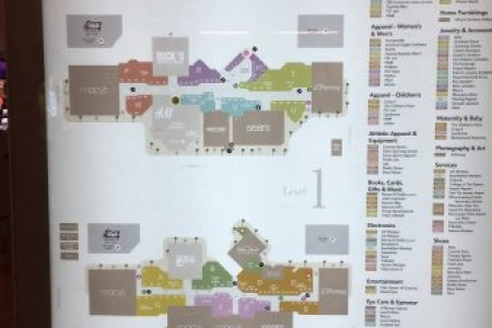 map of westfield shopping center » Free Interior Design   Mir Detok