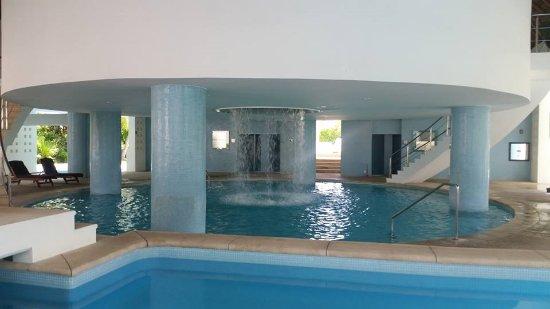 And Grand Spa Blue Esmeralda Bay Resort