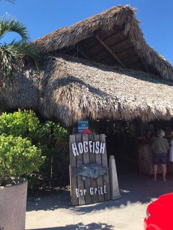 Hogfish Bar & Grill, Key West - Menu, Prices & Restaurant ...