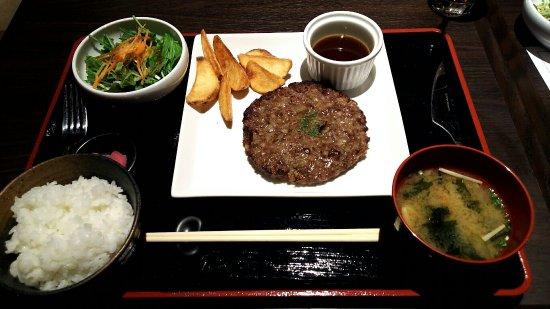 Steak House Pound Akihabara