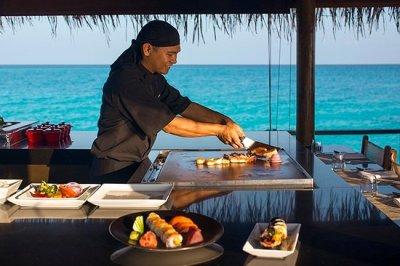 Velassaru Maldives - UPDATED 2017 Prices & Resort Reviews ...