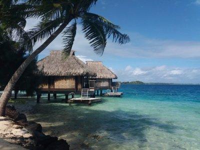 Maitai Polynesia Bora Bora $189 ($̶2̶0̶6̶) - UPDATED 2017 ...