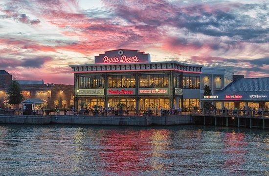 Family Restaurants Myrtle Beach