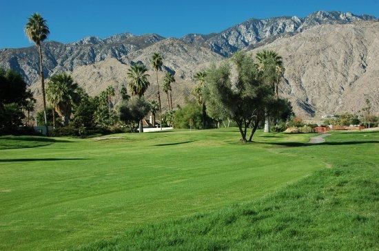 Mesquite Golf Palm Springs