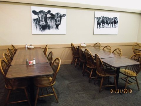 Interior   Picture of Old Mill Restaurant  Dothan   TripAdvisor Old Mill Restaurant  Interior