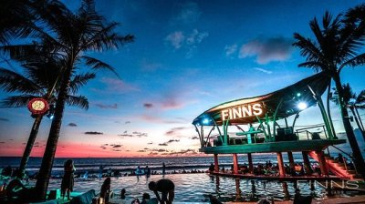 Finns Beach Club, Canggu - Restaurant Reviews, Phone ...