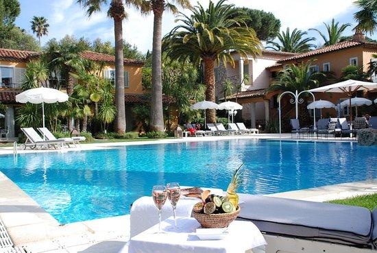 La Bastide De Saint Tropez Updated 2019 Prices Hotel