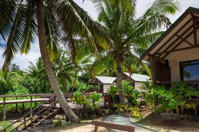 Aroko Bungalows - UPDATED 2018 Prices & Villa Reviews ...