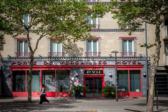 HOTEL PORTE DE VERSAILLES  Paris  France    Reviews  Photos   Price     All photos  283  283