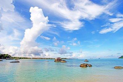 Pulau Batu Berlayar - Picture of Pulau Batu Berlayar ...