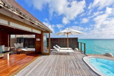 Conrad Maldives Rangali Island - Resort Reviews, Photos ...