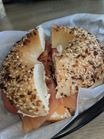 Bagel Island Cafe, Big Pine Key - Restaurant Reviews ...
