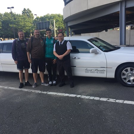 nyc rich limo - 450×450