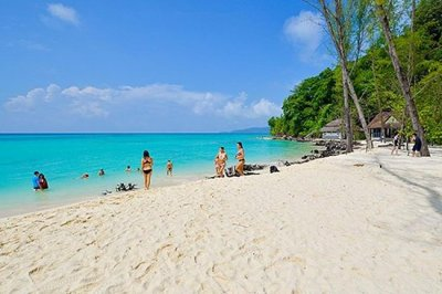 THE 15 BEST Things to Do in Ko Phi Phi Don - 2018 (with ...