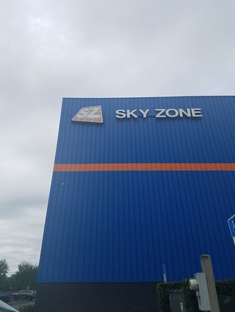 Sky Zone Trampoline Park Clermont 2019 All You Need To