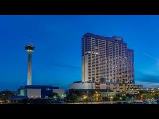 Grand Hyatt San Antonio 139 ̶2̶0̶5̶ Updated 2018