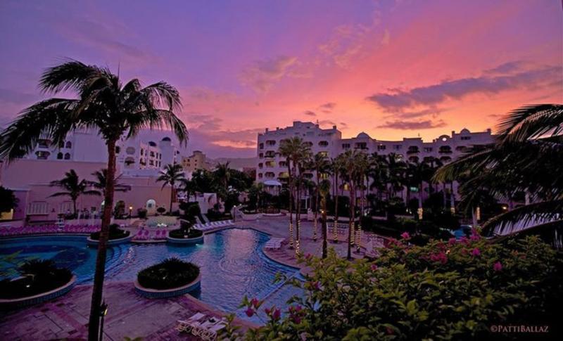 Pueblo Baja San All Los Cabos Resort Optional Lucas Inclusive Bonito Cabo Mexico