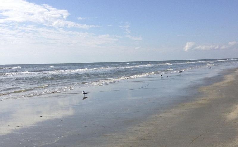 Gilchrist Tx Beach Rental