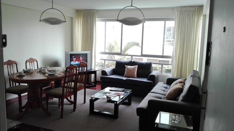 Nice Apartment With Interior View Very Close To The