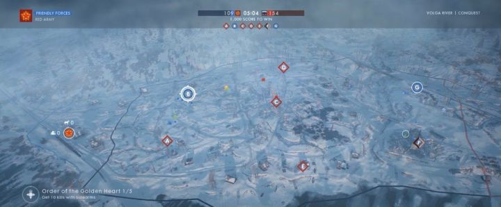 Battlefield 1 Volga River Map Guide  Strategies  and Quick Tips     One of the Russian Civil War maps  Volga River  is among the expansion s  largest  and should make tank piloting Battlefield players extremely happy