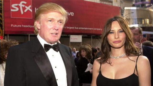 Photos: Melania Trump through the years | FOX13