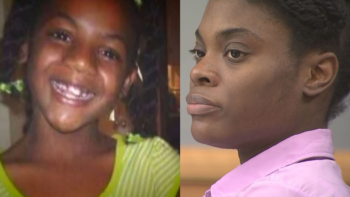 Death Penalty Looms Large In Tiffany Moss Trial 13wmaz Com