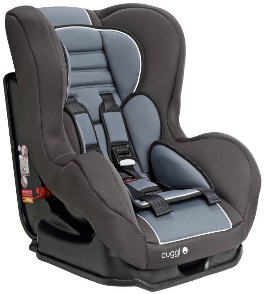 Buy Cuggl Woodlark Group 0 1 2 Car Seat   Car seats   Argos Play Video