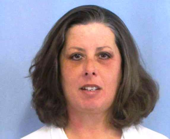 Alabama Department Corrections