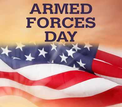 Armed Forces Day 2017: Quotes, remembrances, inspiration ...