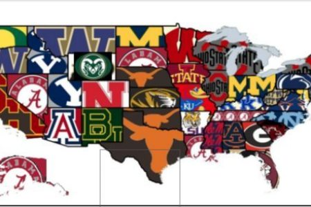 map of ncaa football teams » 4K Pictures | 4K Pictures [Full HQ ...