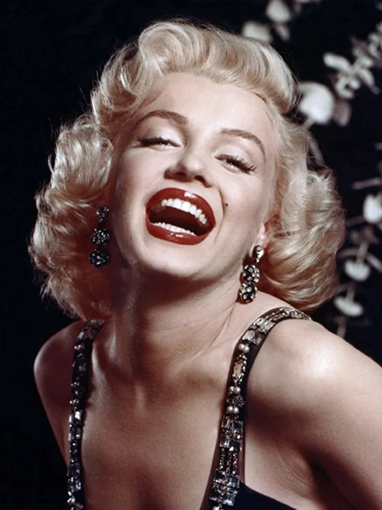 Marilyn Monroe Beauty Routine | Allure
