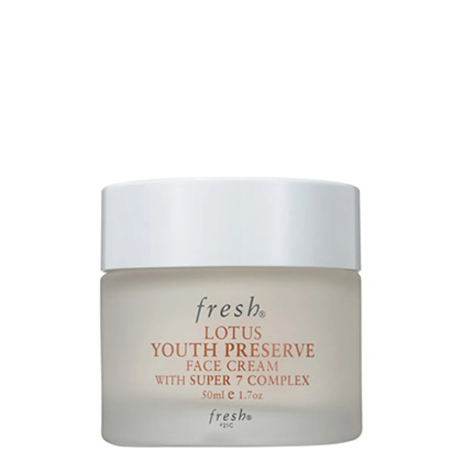 Fresh Youth Preserve Moisturizer