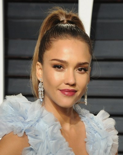 Jessica Alba Speaks Out About Diversity in Hollywood | Allure