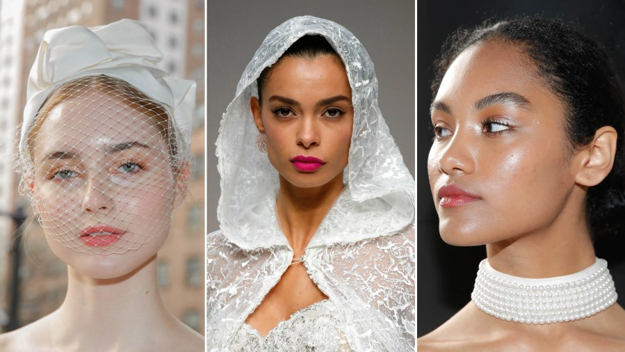 10 Wedding Day Makeup Tips for Disaster Proof Bridal Beauty   Allure