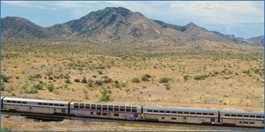 Amtrak Texas Eagle Adds Stop In Hope Ark Amtrak Media
