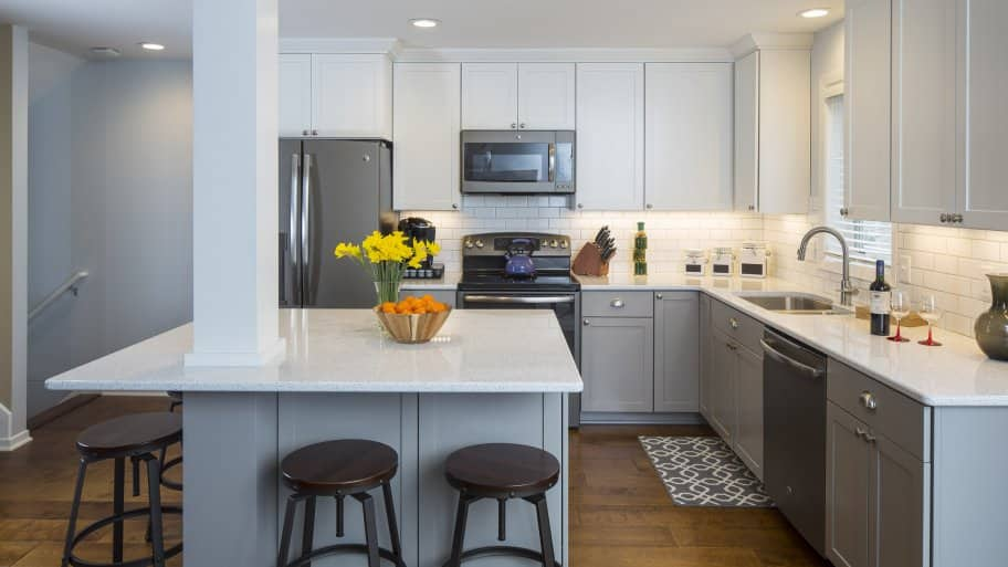 How Much Should a Kitchen Remodel Cost? | Angie's List