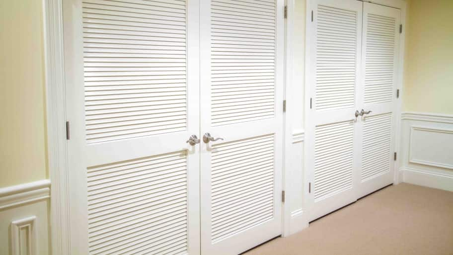 Closet Door Ideas For Your Home Angie S List