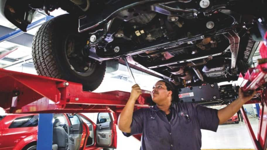Auto Repair Tips From Trusted Mechanics Angie S List