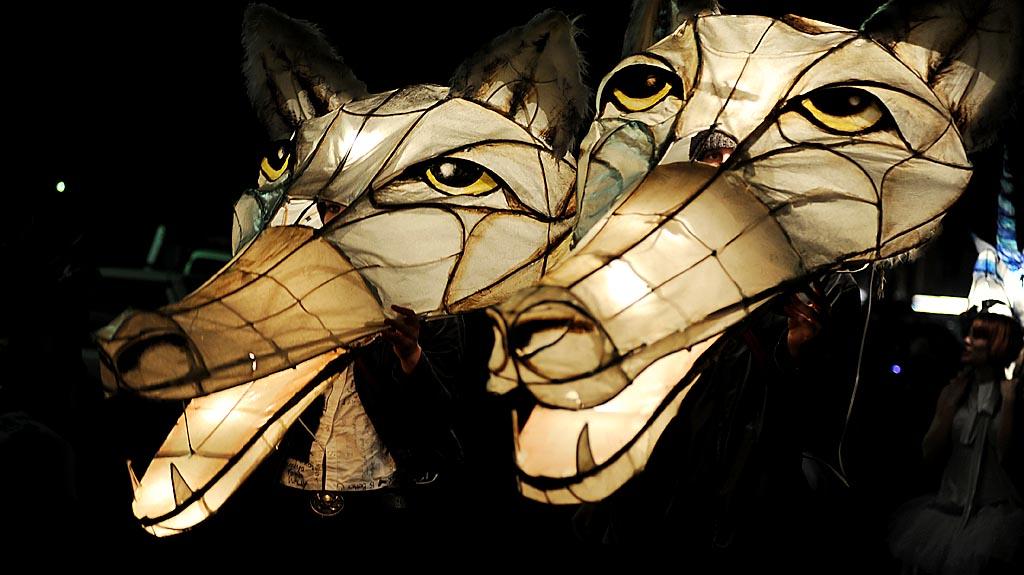 Brian Williams Friday Lights Night