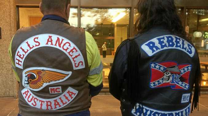Hells Angels Rules And Regulations