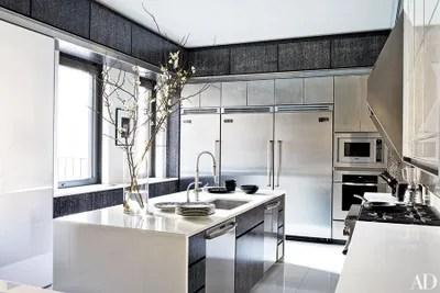 35 Sleek Amp Inspiring Contemporary Kitchen Design Ideas