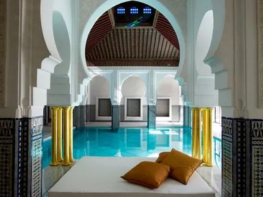 The Most Beautifully Designed Spas Around the World   Architectural     The Most Beautifully Designed Spas Around the World