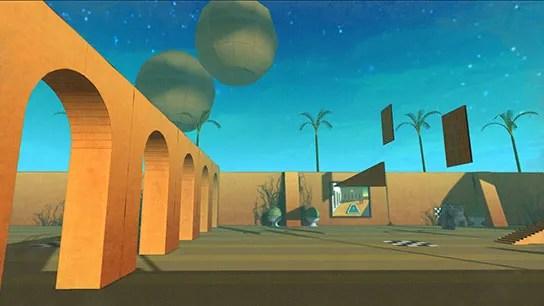 Games Interior Design