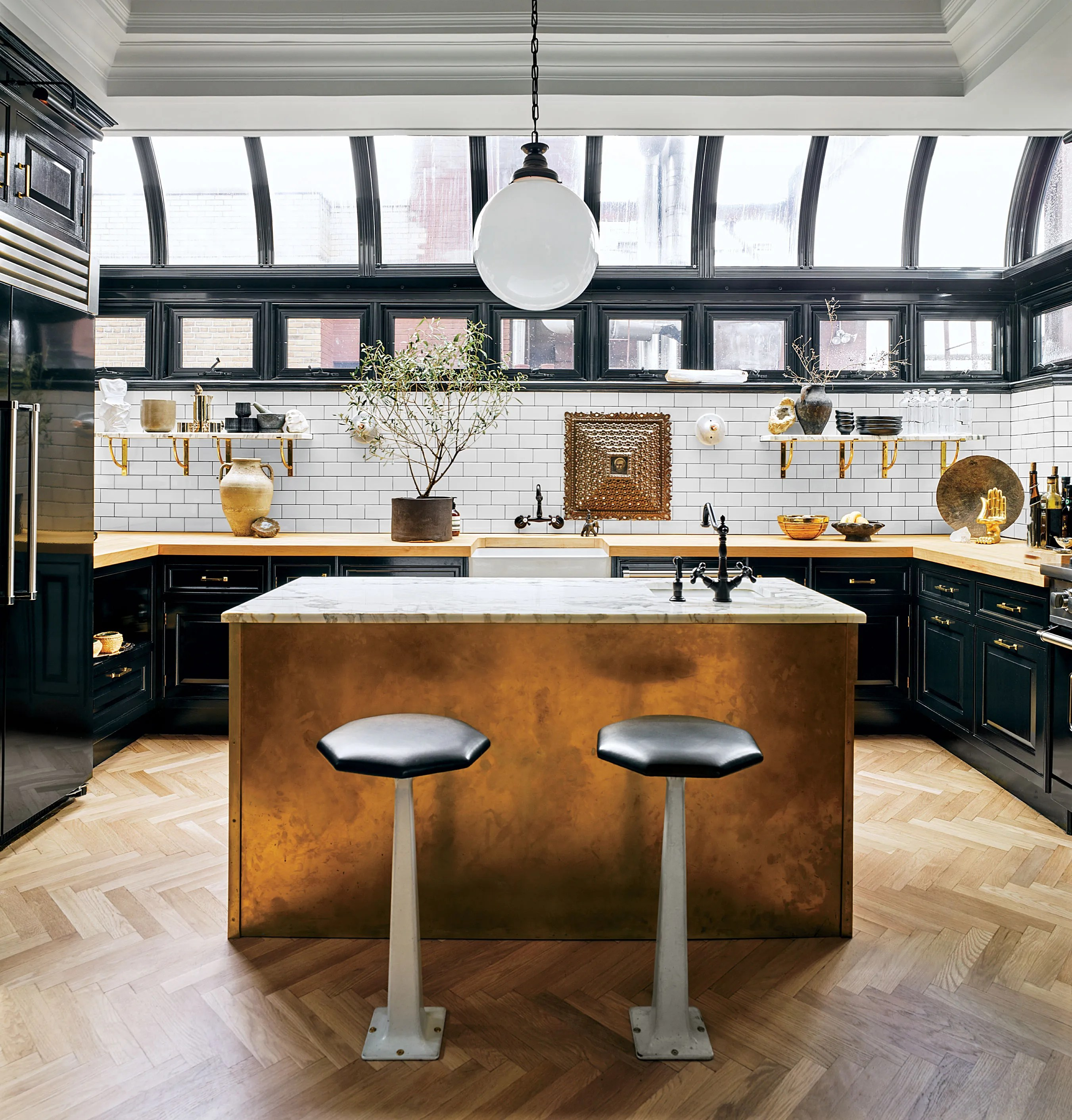 These 20 Black Kitchens Make a Stylish Impact Photos   Architectural     These 20 Black Kitchens Make a Stylish Impact Photos   Architectural Digest