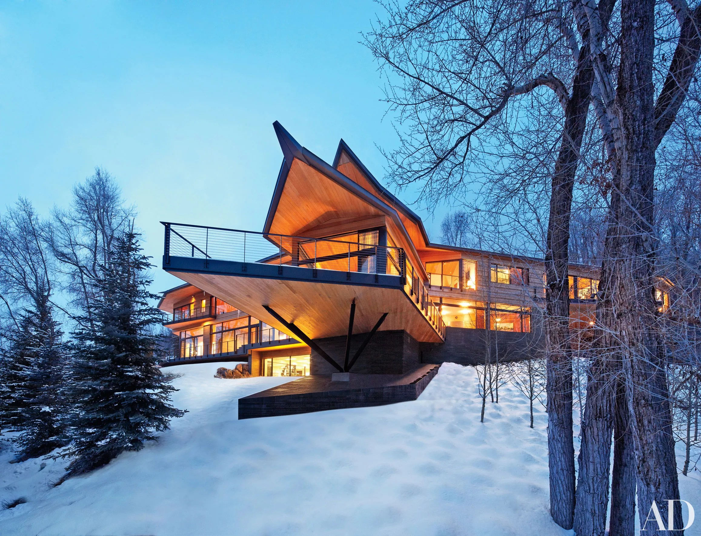 Ab Interiors Home