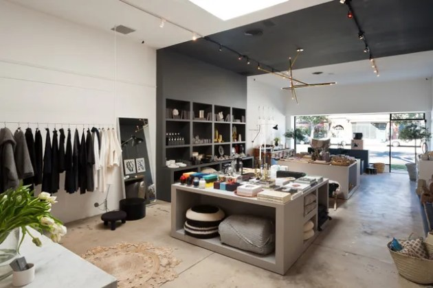 Best L A  Home Decor and Design Shops Photos   Architectural Digest Garde