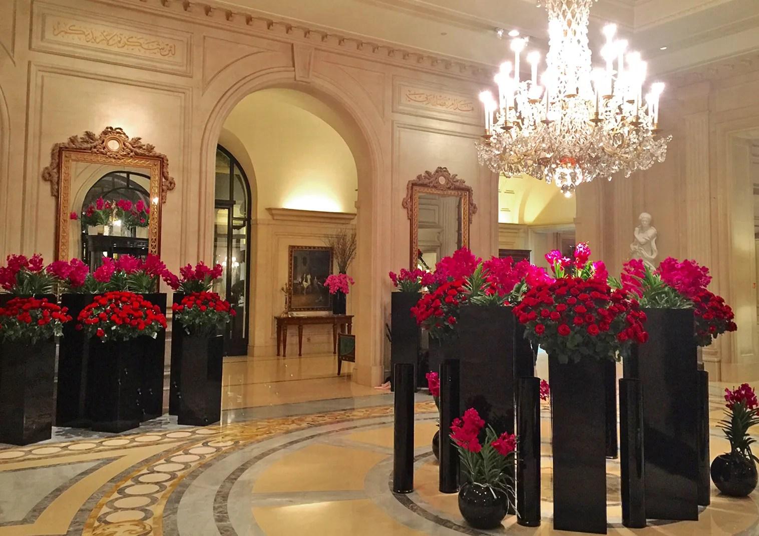 Home Decor Flower Arrangements