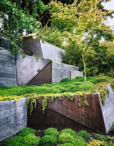 9 Remarkable Rooftop Garden Designs Around The World